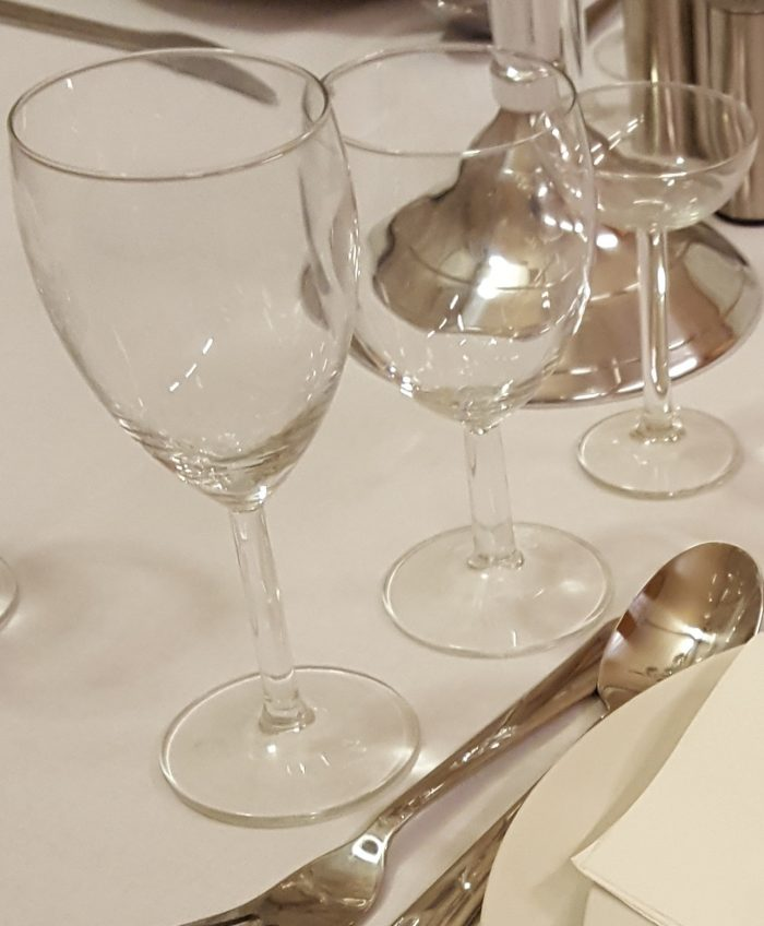 Hvidvinsglas 15 cl