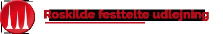 Roskilde Festtelt udlejning Logo